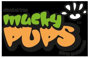 Mucky Pups 4 Kids
